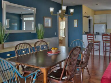 Sunrise Cottage, Daufuskie Island Vacation Rental Group