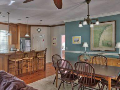 Bliss Cottage, Daufuskie Island Vacation Rental Group
