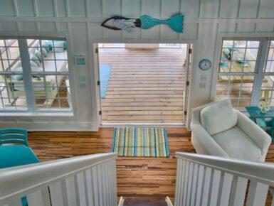 Da Fuskie Dreams House, Daufuskie Island Vacation Rental Group