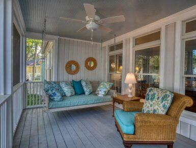 Daufuskie Escape Cottage, Daufuskie Island Vacation Rental Group