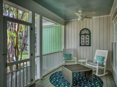 Oasis Cottage, Daufuskie Island Vacation Rental Group