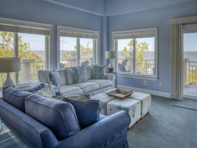 Spectacular View Villa, Daufuskie Island Vacation Rental Group