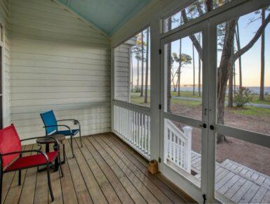 Sweetgum Cottage, Daufuskie Island Vacation Rental Group