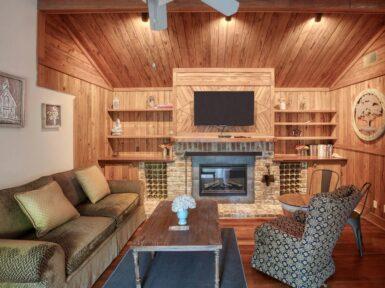 Daufuskie Tree House, Daufuskie Island Vacation Rental Group