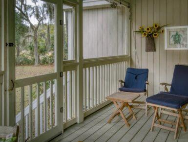 Sea Island 40 Cottage, Daufuskie Island Vacation Rental Group