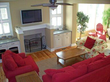 Island Haven, Daufuskie Island Vacation Rental Group