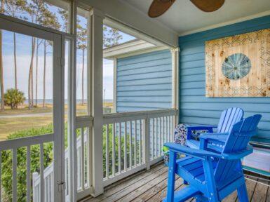 Seaside, Daufuskie Island Vacation Rental Group